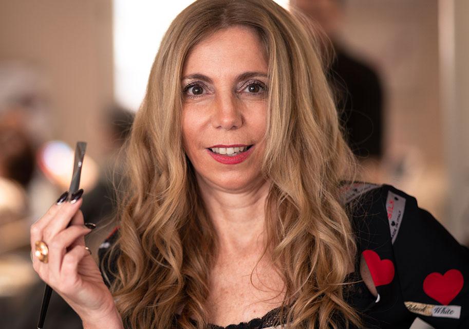 Simone Haas - Deine Friseurin in Wittlich bei Haarstudio Haarmonie